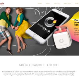 candletouch